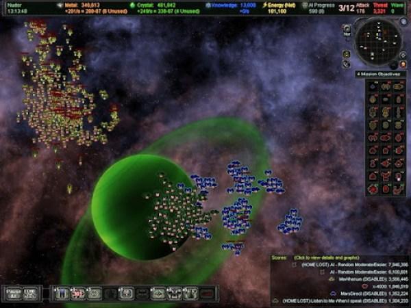AI War 3