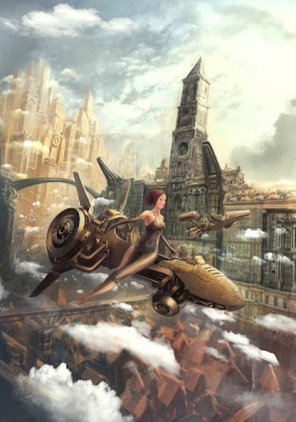 frankhong-a-steampunk-fairytale