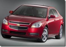 2008 Chevrolet Malibu LT. X08CH_MA018