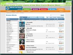 MusicCollector.Online
