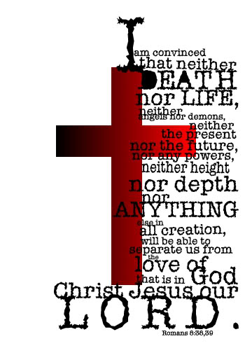 Cross Romans 8:28