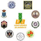Universidades Andaluzas
