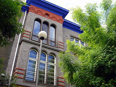 софия стари сгради