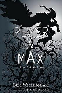 Peter+ +Max