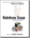 Rainbow Soup cover
