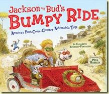 Jackson Bud cover