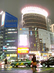 around shibuya