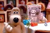Wallace et Gromit : le mystère du lapin-garou (Nick Park)