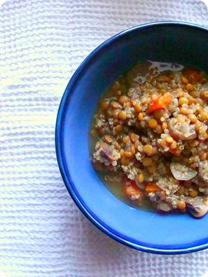 lentil quinoa soup3