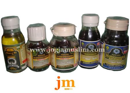 Jual Murah Produk Samawi Herbal