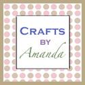 Crafts by Amanda