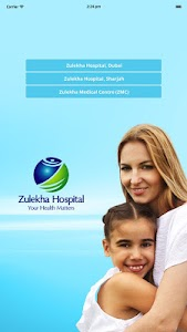 Zulekha Hospitals screenshot 9