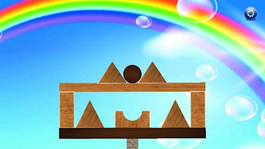 Balance screenshot 1