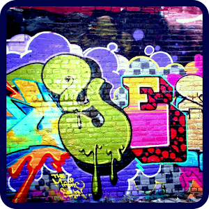 Graffiti Wallpapers apk