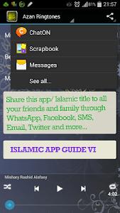 Surah Waqiah MP3 screenshot 6