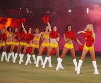 IPL Cheerleaders 3