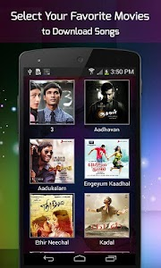 Tamil Movie Songs screenshot 2
