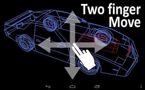 KITT Rotate Free screenshot 6