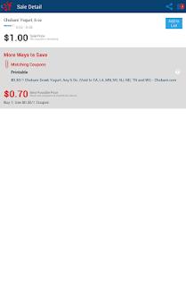 Favado Grocery Sales screenshot 10