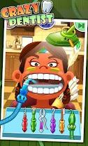 Crazy Dentist - Fun games - screenshot thumbnail 03
