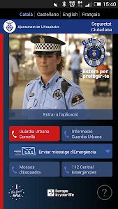 Citizen Security - L`H screenshot 0
