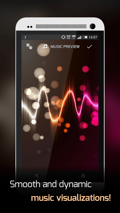 BLW Music Visualizer Wallpaper - Android Apps on Google Play