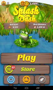 Splash Dash screenshot 15