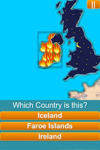 Know the Globe screenshot 4
