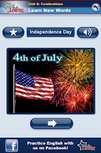 USA Learns English 2 screenshot 0