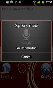 Language Translator Ultimate screenshot 1