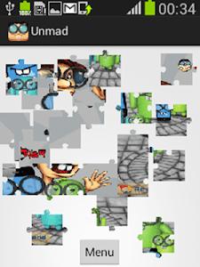 Unmad screenshot 3