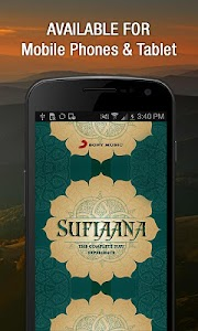 Sufiaana screenshot 0