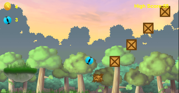 Ball Adventure screenshot 6