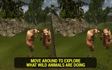 Safari Tours Adventures VR 4D screenshot 1