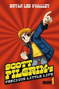 Scott Pilgrim lite screenshot 0