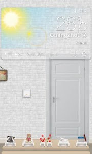 Dreamhouse Next Launcher Theme screenshot 0