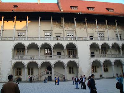 Wawel (Precioso!!!)