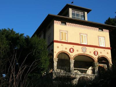 Villa Bertieri