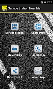 Service Station Near Me screenshot 0