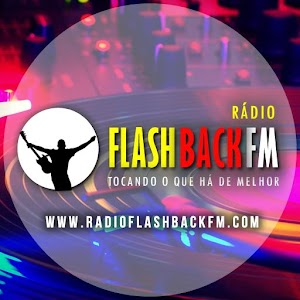 Rádio Flash Back FM apk