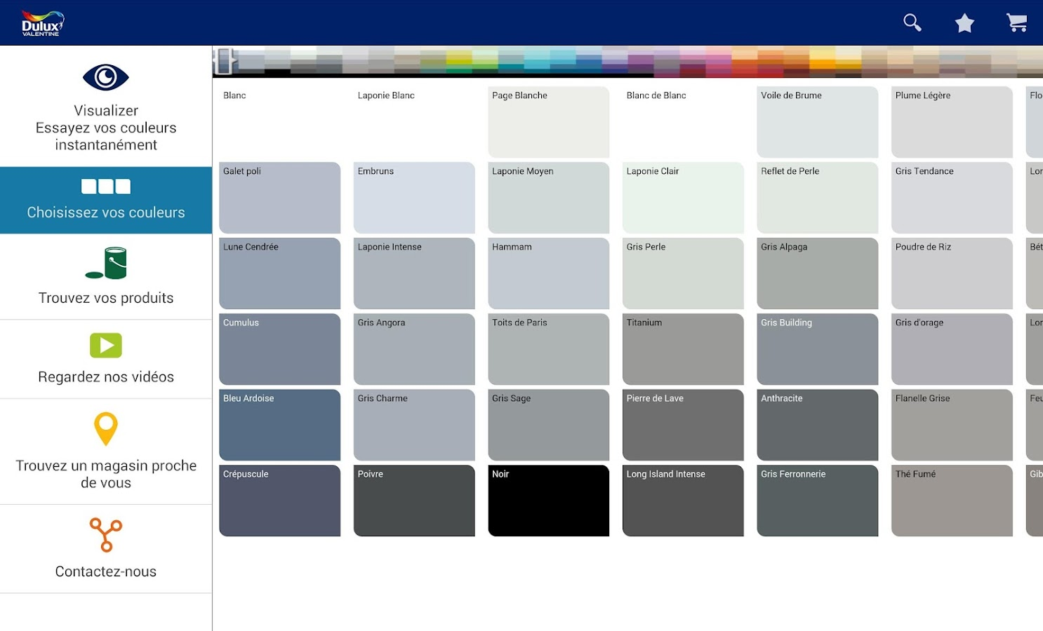 Dulux Valentine Visualizer Android Apps On Google Play
