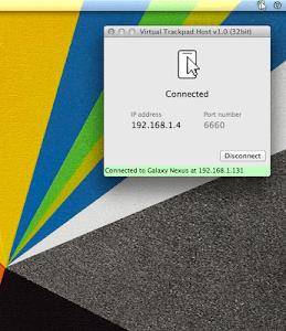 Virtual Trackpad screenshot 18