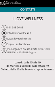 I Love Wellness screenshot 3