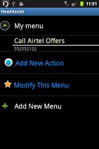 Head Assist beta screenshot 1