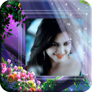 Flowers Photo Frame - Android Apps on Google Play