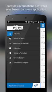 Votre Police screenshot 0