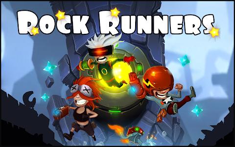 Rock Runners screenshot 12