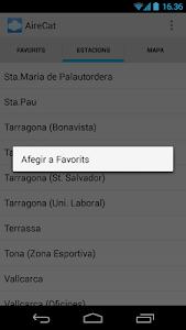 AireCat screenshot 3