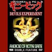 devil experiment