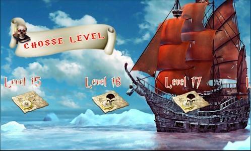 Legend of Pirates screenshot 1